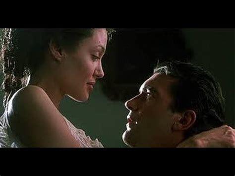 download film the original sin antonio banderas kiss sexy angelina jolie romantic scene