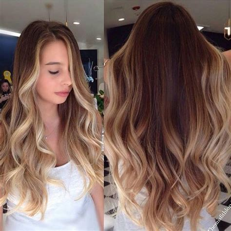 how to diy highlights for dark hair best 25 balayage technique ideas on pinterest baylage