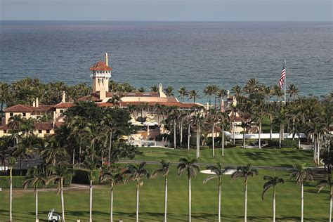 president donald trump s florida white house mar a lago donald trump s mar a lago estate cited for poor