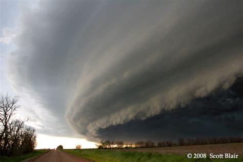 shelf cloud  scott blair