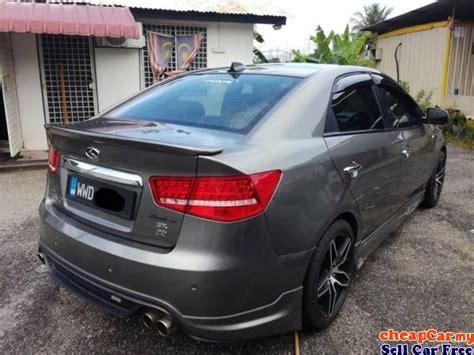 kia forte auto sambung bayar continue payment setapak