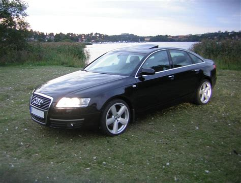 Audi A6 3 2 by Audi A6 3 2 2006 Auto Images And Specification