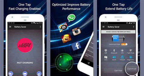 best free android battery saver 10 best battery saver apps for android techloopy