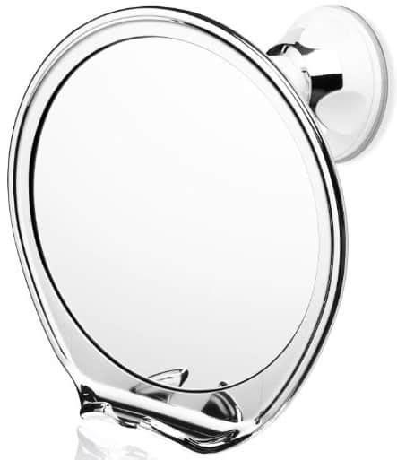 fogless bathroom mirror parents need blog top 5 best fogless shower mirror 2017