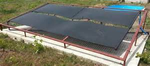 schwimmbad solarabsorber solarabsorber die solare poolheizung zum g 252 nstigen tarif
