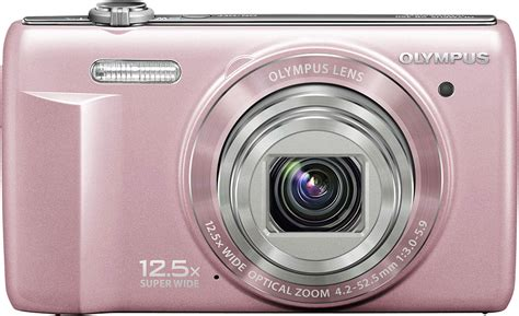 Olympus Vr 360 olympus vr 360 16 megapixel zoom compact for europe