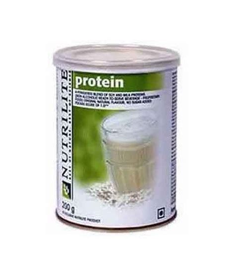 d protein powder india amway nutrilite protein powder 200g available at snapdeal