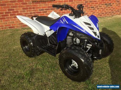 yamaha quad for sale yamaha raptor yfm90 for sale in australia