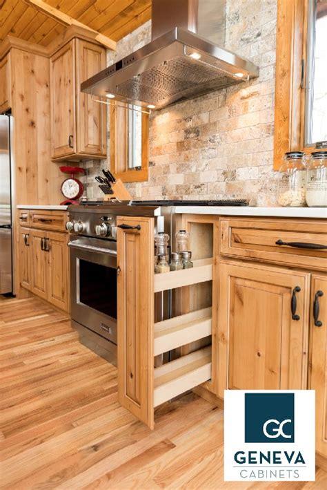 Rustic Alder Kitchen Cabinets by 25 Best Ideas About Knotty Alder Kitchen On