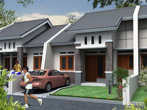 desain rumah minimalis type  disain arsitektur rumah