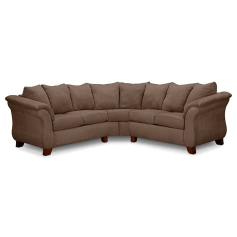 Cheap Used Sectional Sofas by Furniture Using Pretty Cheap Sectional Sofas 300