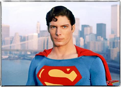 christopher reeve plays men of steel 11 actors who have played superman den of geek