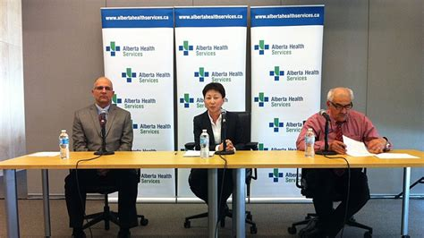 Edmonton Detox Ahs by Nearly 200 Patients Affected By Supplement Mix Up Ahs