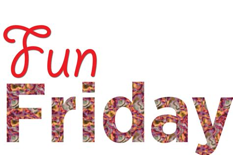 Friday With by Clipart Friday Pencil And In Color Clipart