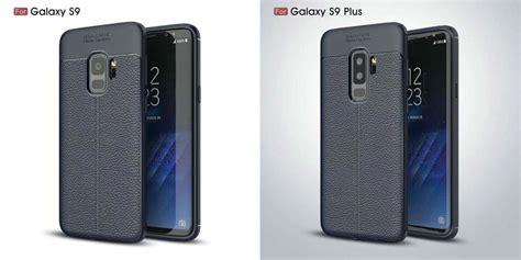 Casing Samsung Galaxy S9 S 9 Plus 2018 Flip Mirror Auto Lock samsung galaxy s9 s9 plus 3rd cases pop up on androidheadlines