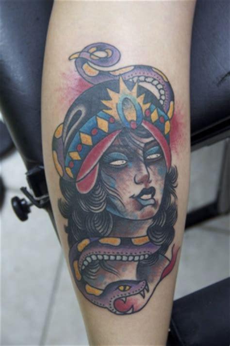 brightside tattoo brightside villain arts