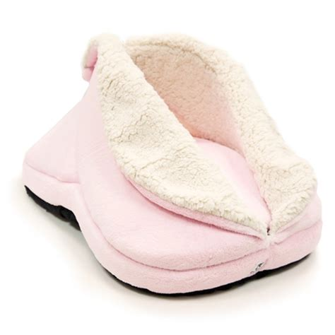 slipper bed slipper bed beds for dogs snuggle beds for dogs