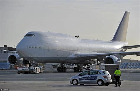boeing 747 interno amazing refit of boeing 747 for mystery billionaire would
