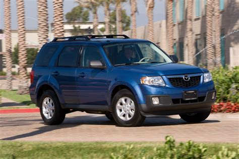 mazda american made carfax finds ford escape carfax
