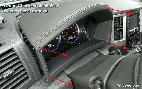 how to remove a 2010 jeep grand cherokee transfer case ac vent left of steering wheel is broke how can i fix this jeepforum com