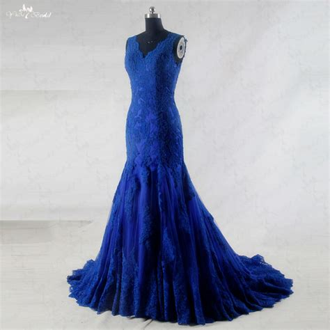 Supplier Chrysant Dress By Royale popular royal blue wedding gowns buy cheap royal blue