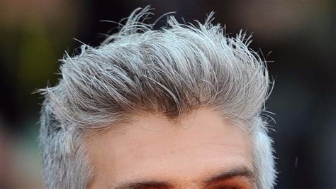 how to bring out gray in hair how to bring out grey hair ask dr john does stress bring