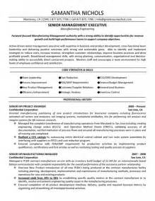 Sample Resumes For Management Positions resume for management position resume and letter writing example