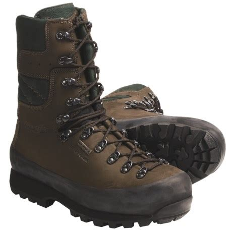 comfortable hunting boots rugged comfortable mountain boots review of kenetrek