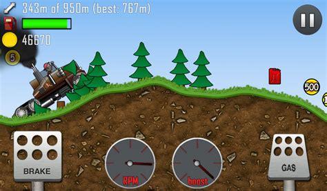 hill climb racing pro apk android hill climb racing sınırsız para benzin hileli