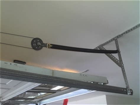 An Overhead Garage Door Has Two Springs by How Much Should A Garage Door Replacement Cost