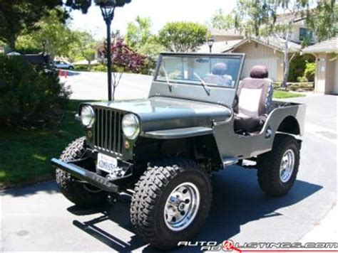 1947 willys jeep parts 1947 willys jeep parts pictures to pin on