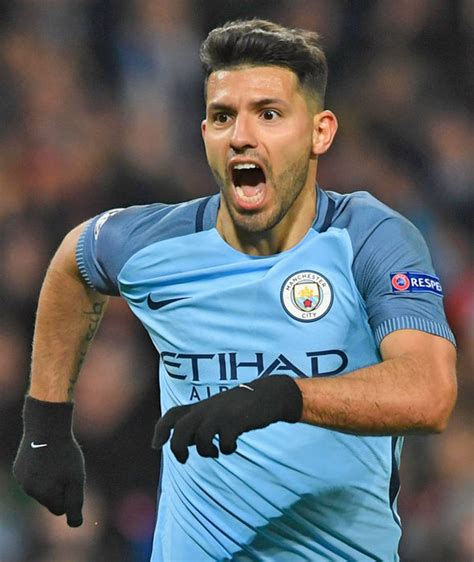 sergio aguero what i really think about city pep