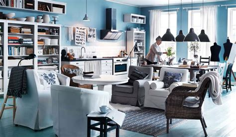 ikea small space ideas ikea living room design ideas 2012 digsdigs