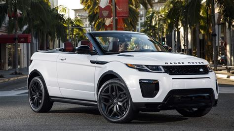 range rover evoque land rover 2017 land rover range rover evoque for sale in los angeles