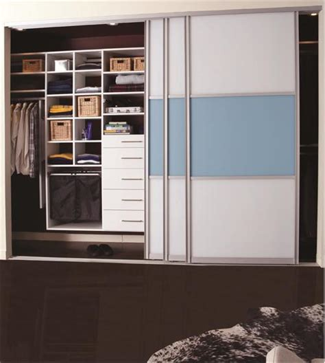 California Closet System California Closets Built In Storage System From California
