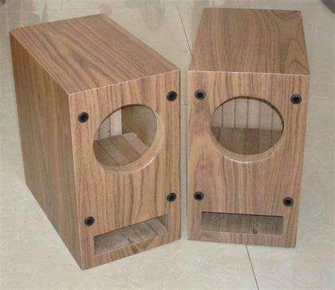 Diy Guitar Speaker Cabinet Plans by Diy Speaker Cabinets Newsonair Org