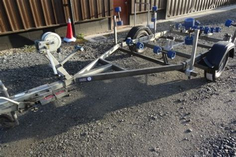 cox boat trailers boat trailer servicing and repairs cox s boatyard cox