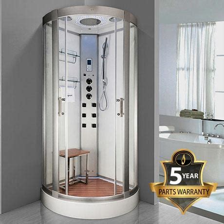 Shower Cabins by Insignia Steam Shower Cabin Available At Plumbing