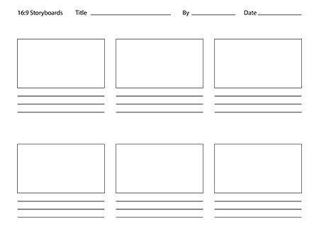 free storyboard templates for photoshop cs5 photoshop storyboard templates paper crafting