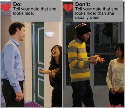 8 Dos On Dates by A Simple Pocket Guide Dating Dos Don Ts Bit Rebels