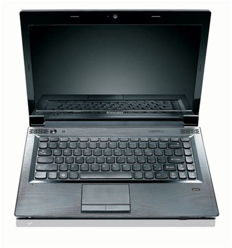 Laptop Lenovo B470 lenovo b470 431523u notebookcheck net external reviews
