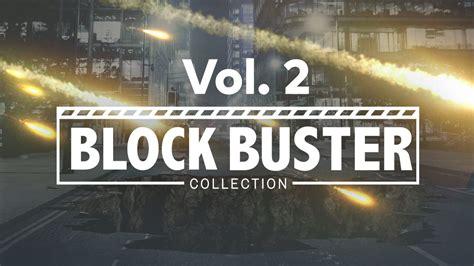Filmora Block Buster Vol4 Set block buster vol2 collection