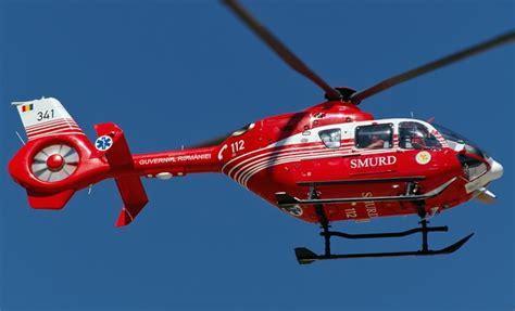 Furadan Plus trei copii transporta螢i cu elicopterul dup艫 ce s au