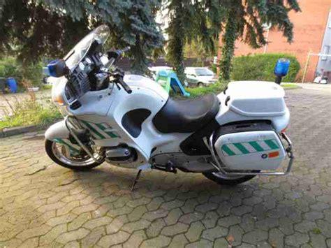 Bmw Motorrad Gebraucht Polizei by Bmw R850rt Polizei Motorrad Guardia Civil Bestes Angebot