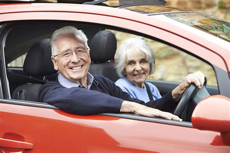 Best Car Insurance Rates For Senior Citizens in Ontario