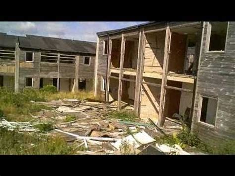 film about ghost village in scotland polphail scotland s ghost town youtube