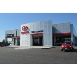 Shottenkirk Toyota Quincy Shottenkirk Toyota 21 Photos Car Dealers 5333