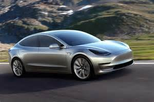 Tesla Electric Car Charge Cost Tesla Model 3 Won T Come With Supercharger As Standard