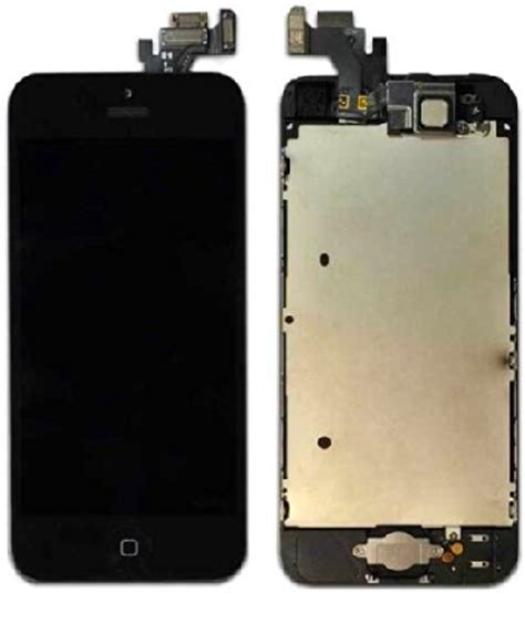 Lcd Iphone 5 Black iphone 5 black lcd digitizer assembly usa shipper cheap wireless products