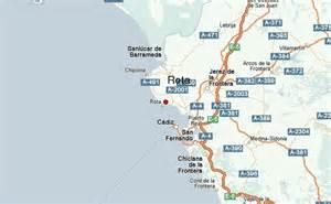 Rota Spain Map by Rota Spain Map Car Interior Design